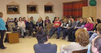 Την Τρίτη 14/11, ημέρα ενημέρωσης προόδου των μαθητών, ενημέρωση για δυνατότητες δράσεων του Συλλόγου